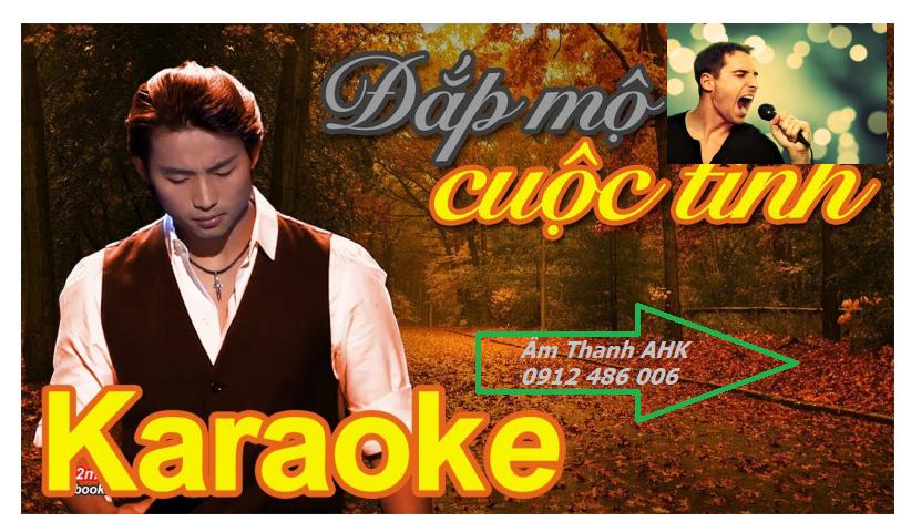 Dan karaoke hat tren youtube