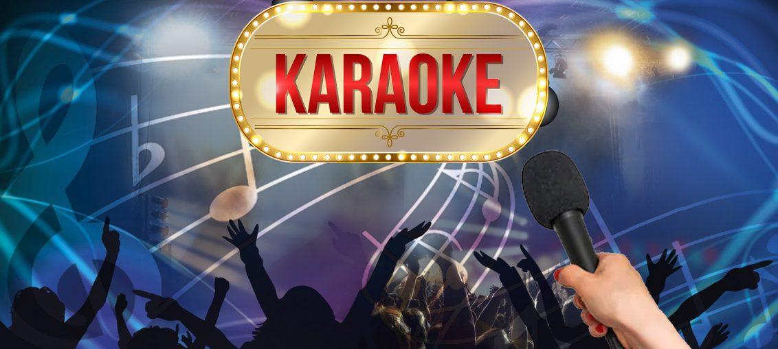 Dan karaoke kinh doanh