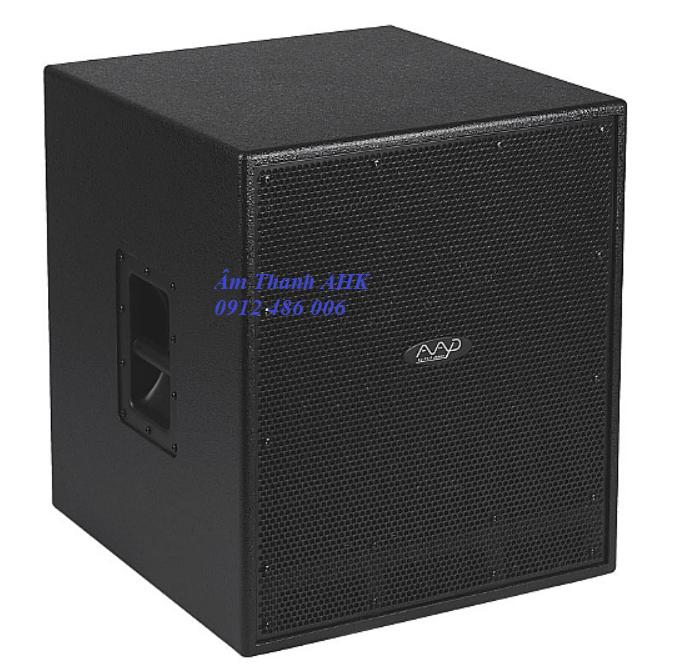 Loa AAD K-1800