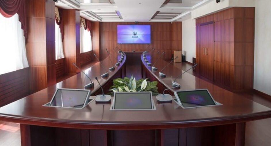 Các giải pháp xây dựng hệ thống họp trực tuyến