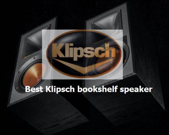 Loa bookshelf Klipsch
