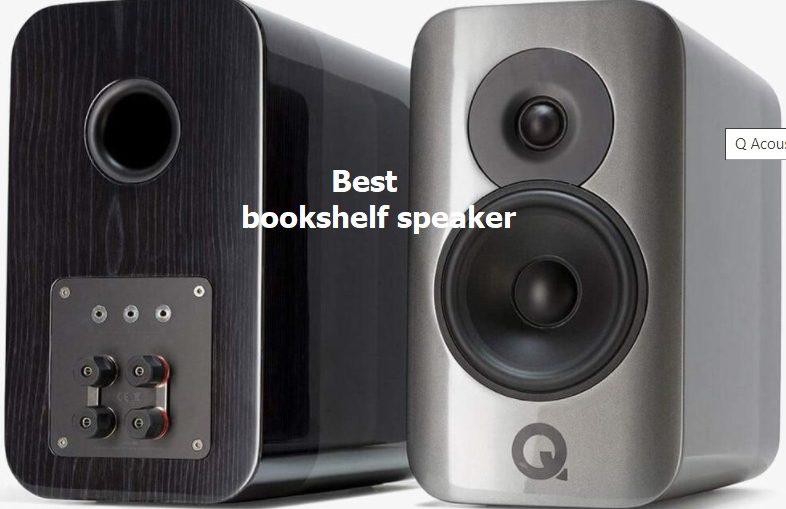 Loa bookshelf xuất sắc nhất