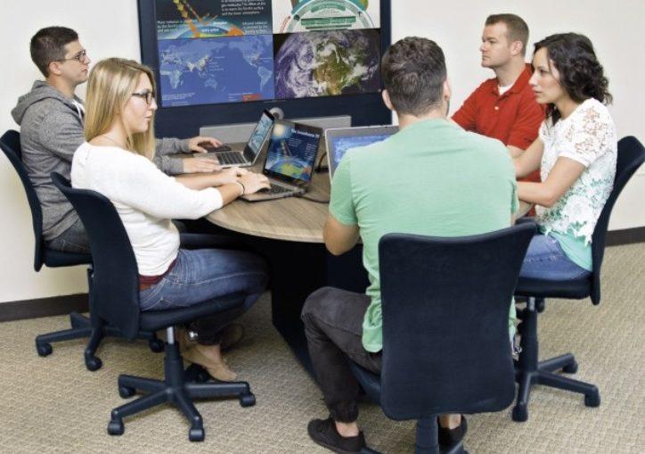 Setup phòng họp trực tuyến nhỏ cho nhóm 5 người
