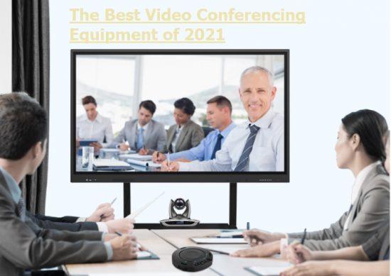 Top 6 thương hiệu thiết bị hội nghị truyền hình tốt nhất cho doanh nghiệp nhỏ